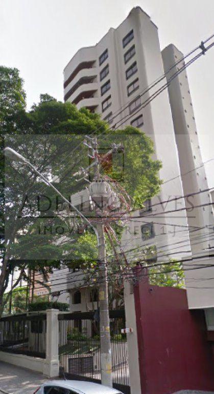 DUPLEX para Venda - Vila Nova Conceição