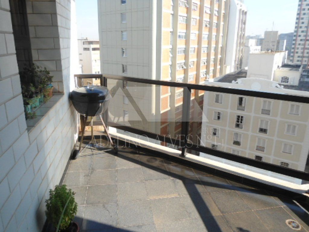 Apartamento Padrão à venda, Jardim América, São Paulo