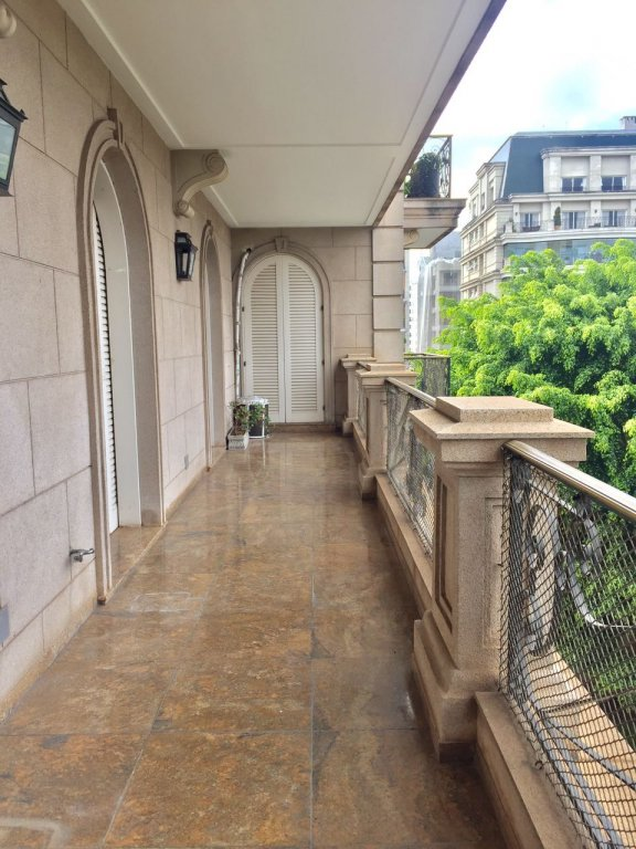 terraco jardim detalhe:APARTAMENTO em Jardim Paulista à Venda – ref.: AA517138