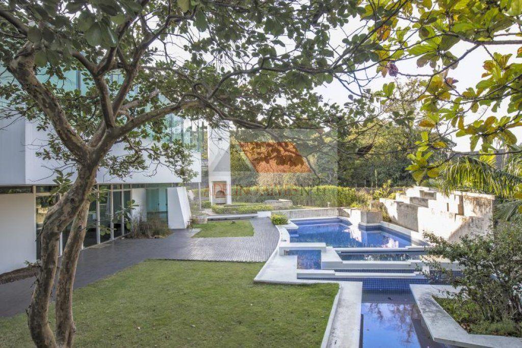 Casa Padrão à venda, Cidade Jardim, São Paulo