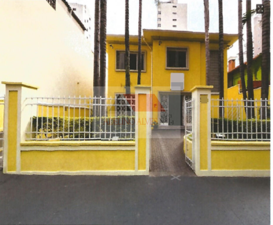 CASA para Locação - Santa Cecília