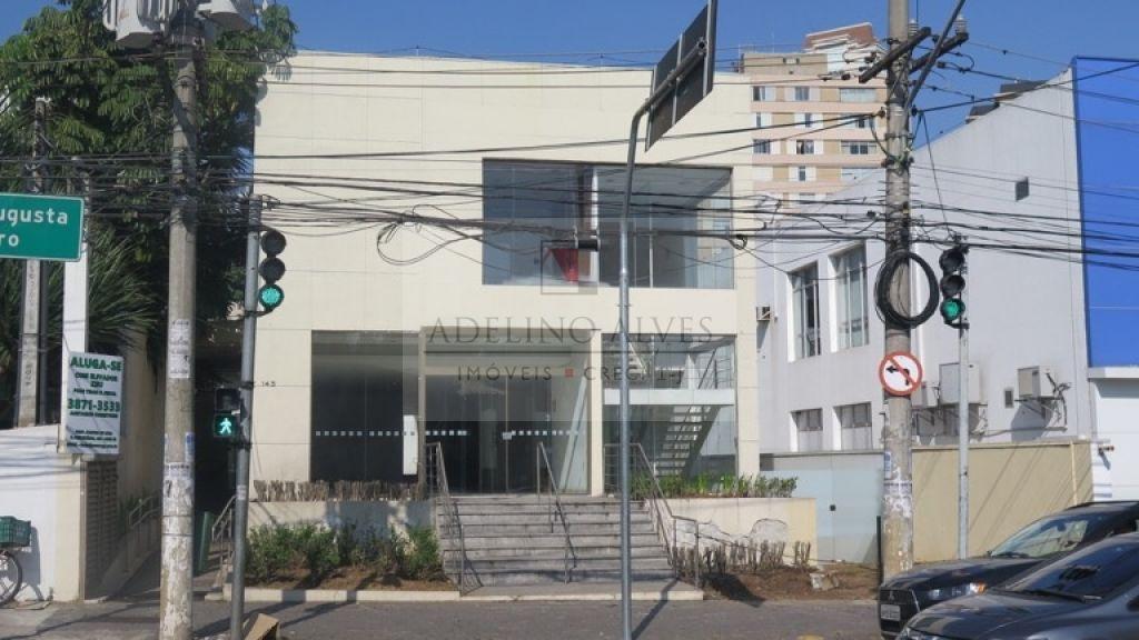 PRÉDIO para Locação - Itaim Bibi