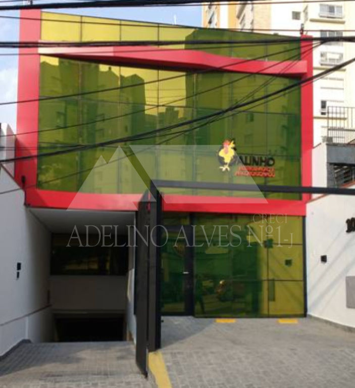 CASA para Locação - Vila Leopoldina