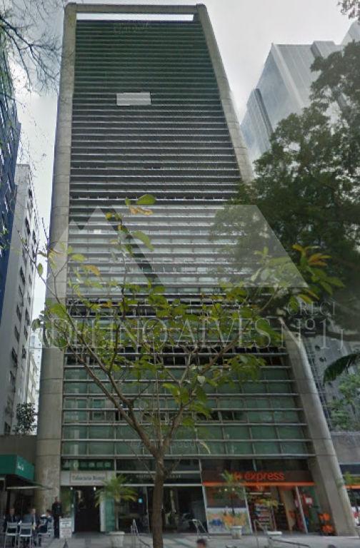 CONJ. COMERCIAL para Venda - Jardim América