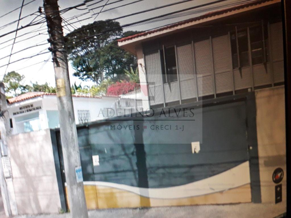 CASA para Locação - Pacaembu