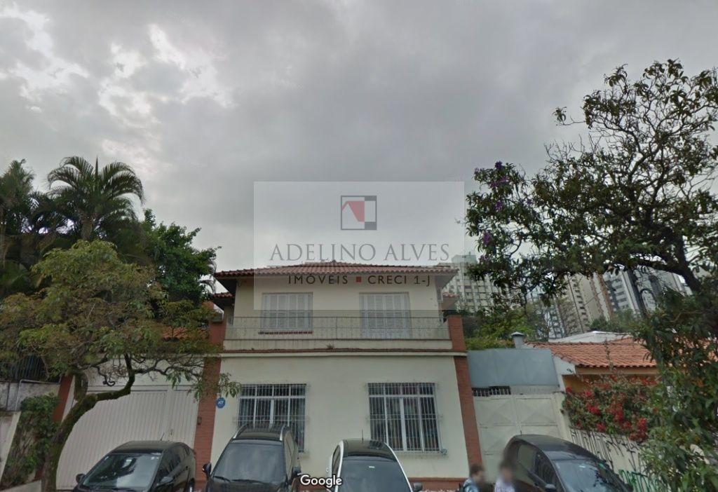 CASA para Locação - Vila Mariana