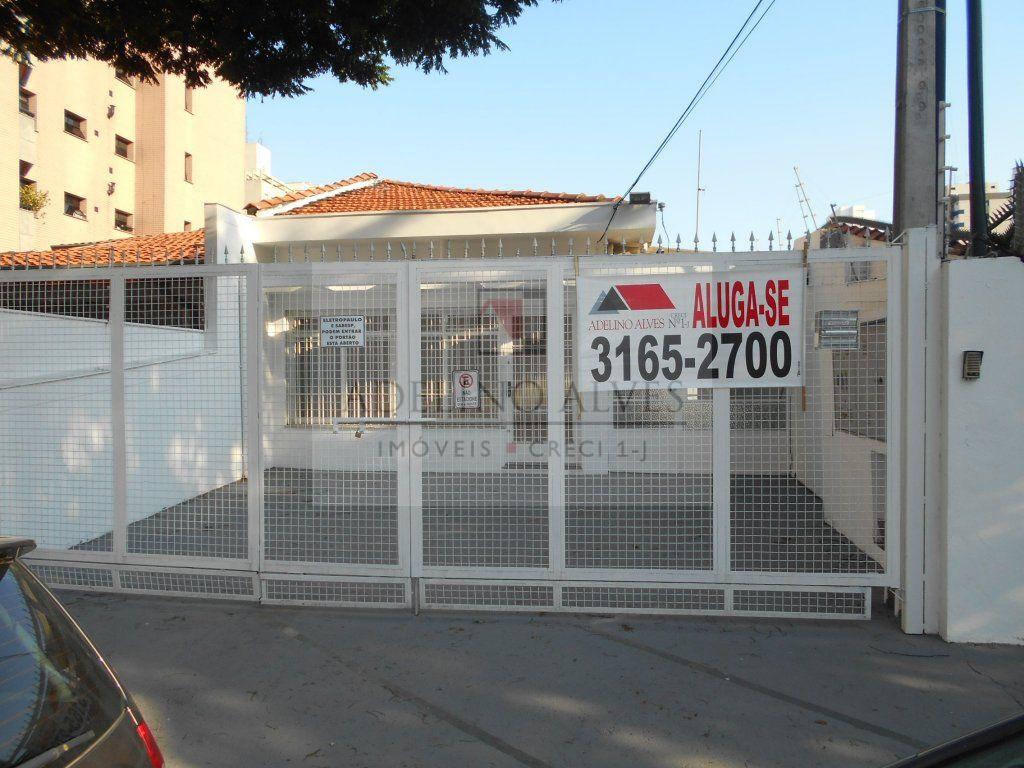 CASA para Locação - Vila Clementino