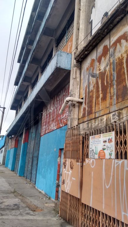 Prédio para Venda - Vila Maria