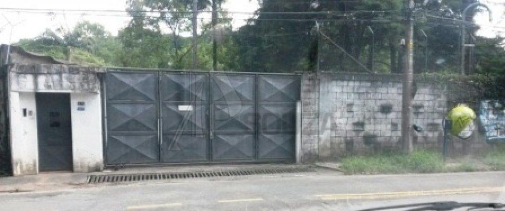 Terreno para Venda - Vila Amelia