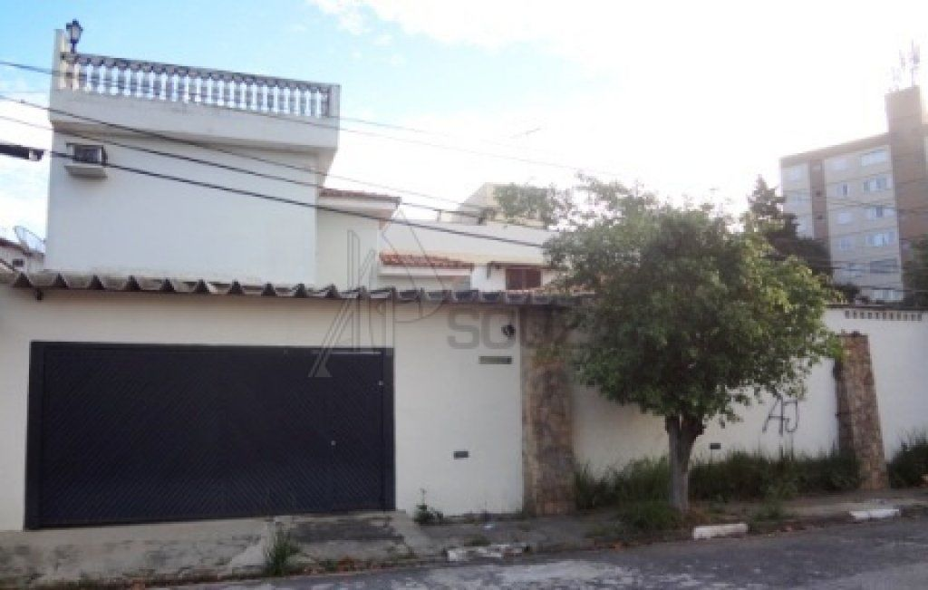 Casa Térrea para Venda - Barro Branco