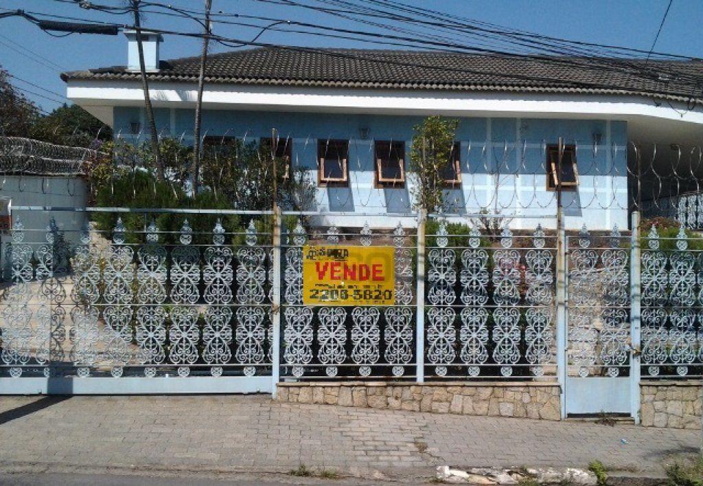 Casa Térrea para Venda - Vila Galvão
