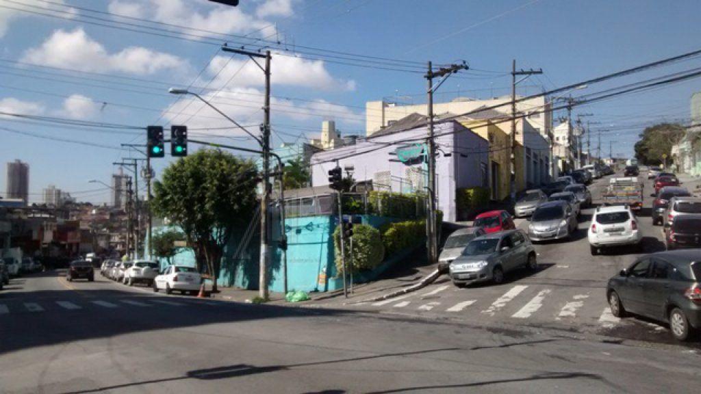 Area para Venda - Vila Nova Cachoeirinha