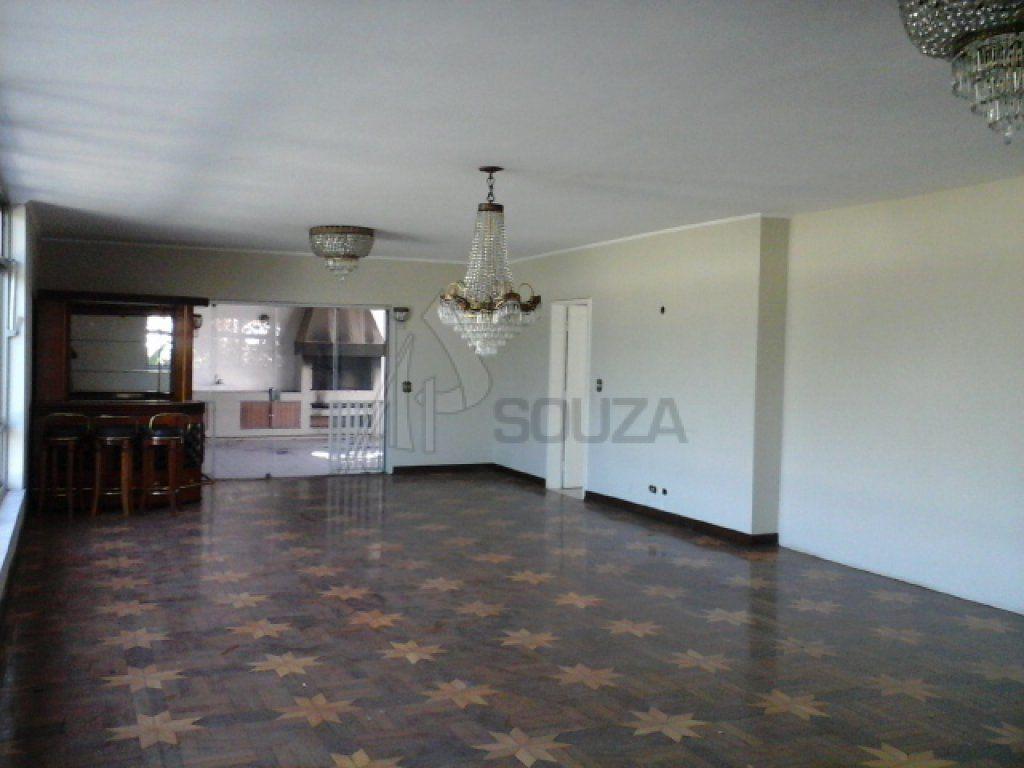 Casa Térrea para Locação - Jardim São Bento