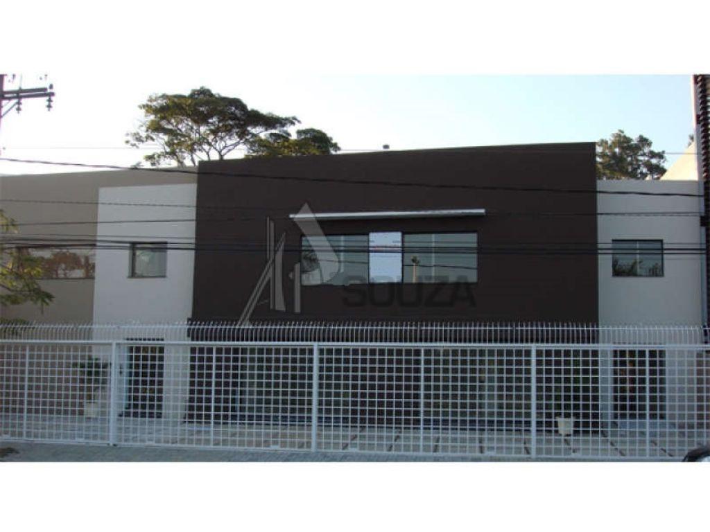Prédio para Locação - Casa Verde