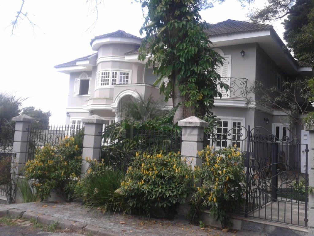 Casa Térrea para Venda - Horto Florestal