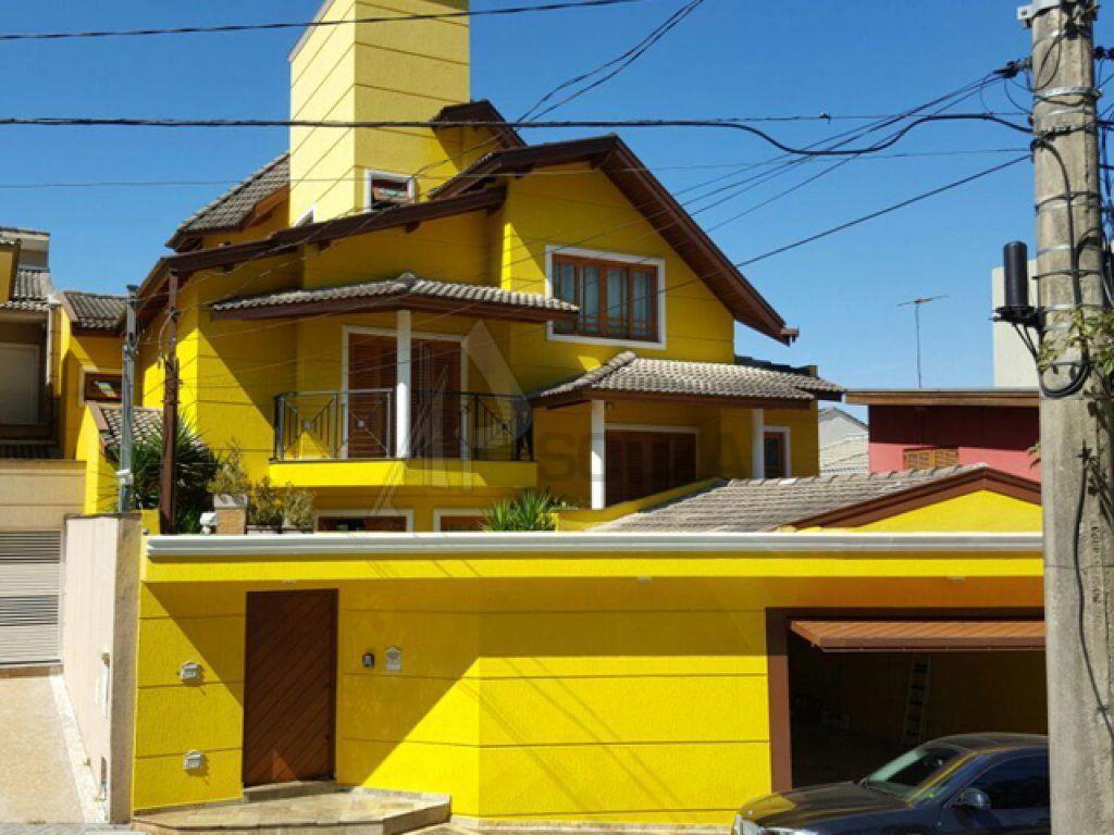 Condomínio para Venda - Vila Rosa