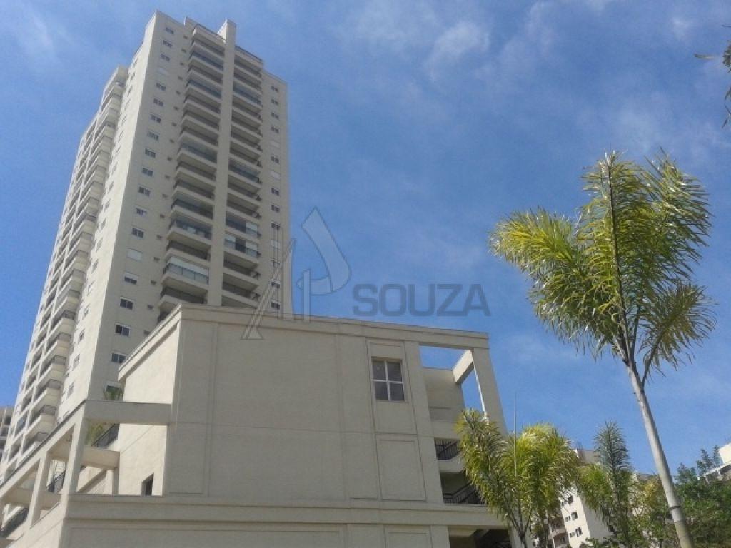 Apartamento para Locação - Jardim Leonor Mendes De Barros