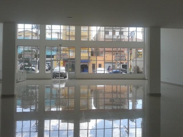 Prédio para Locação - Jardim São Paulo(Zona Norte)