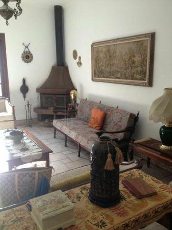 Casa Térrea para Locação - Vila Gustavo
