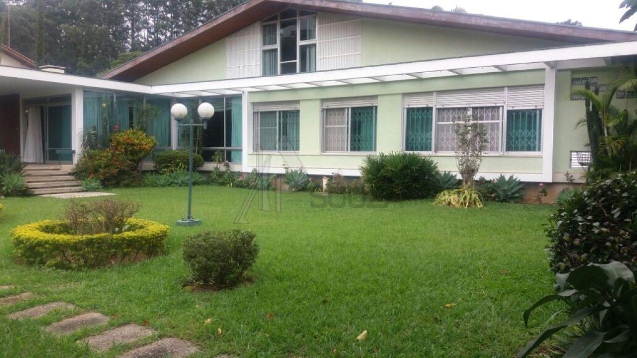 Casa Térrea para Locação - Vila Albertina