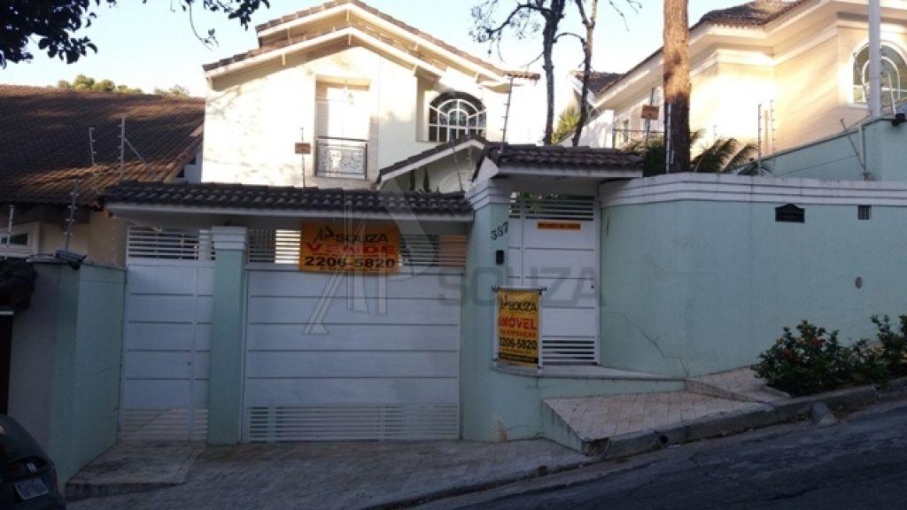 Sobrado para Locação - Vila Albertina
