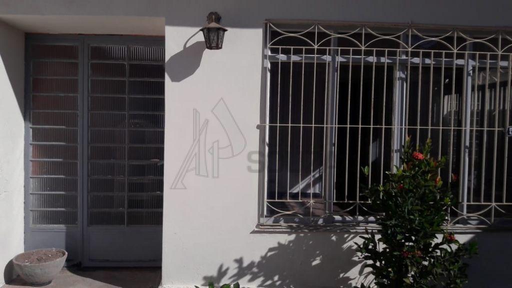 Casa Térrea para Venda - Jd Joamar