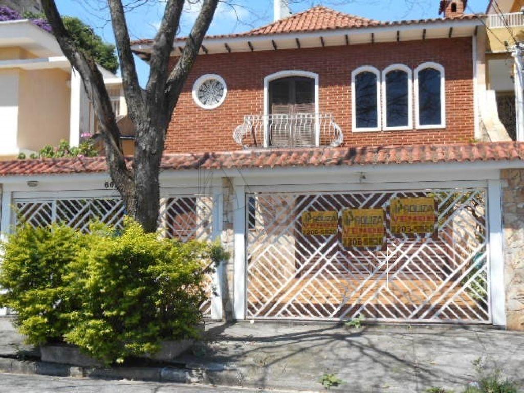 Casa Assobradada para Venda - Jardim Franca