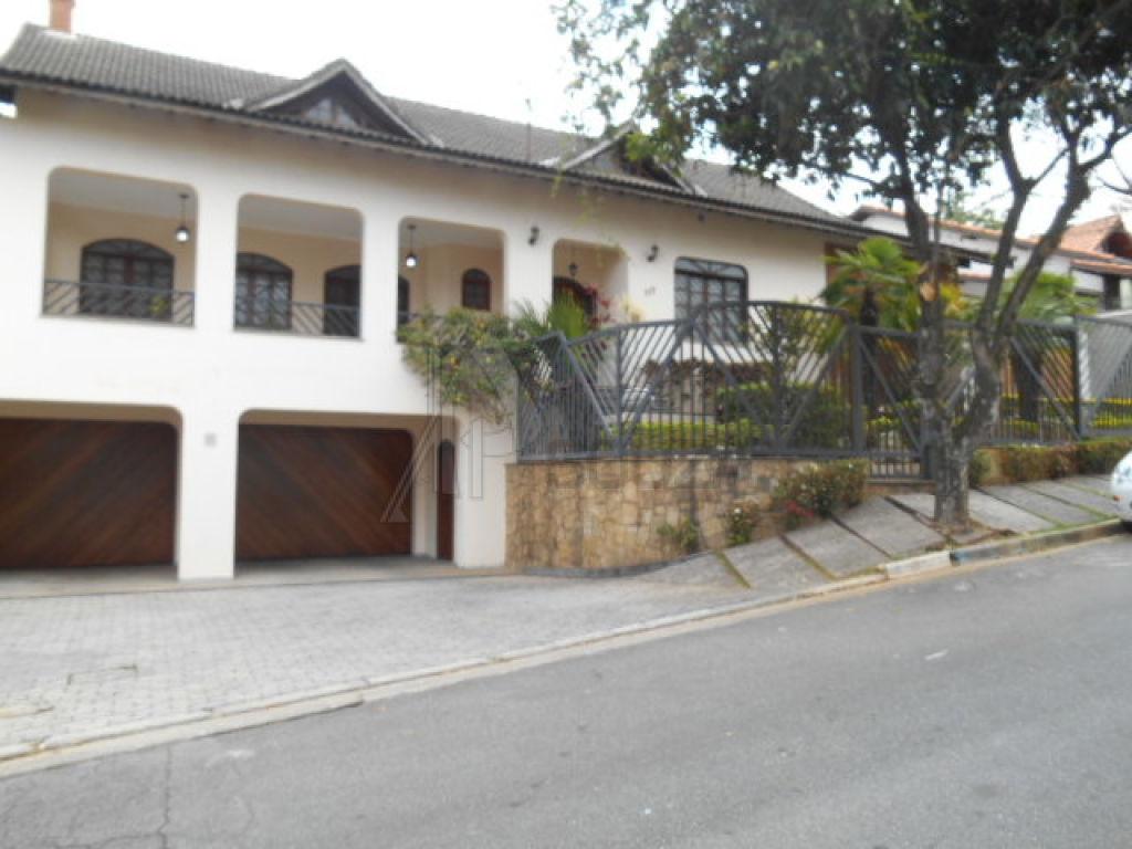 Casa Assobradada para Venda - Jardim Guapira