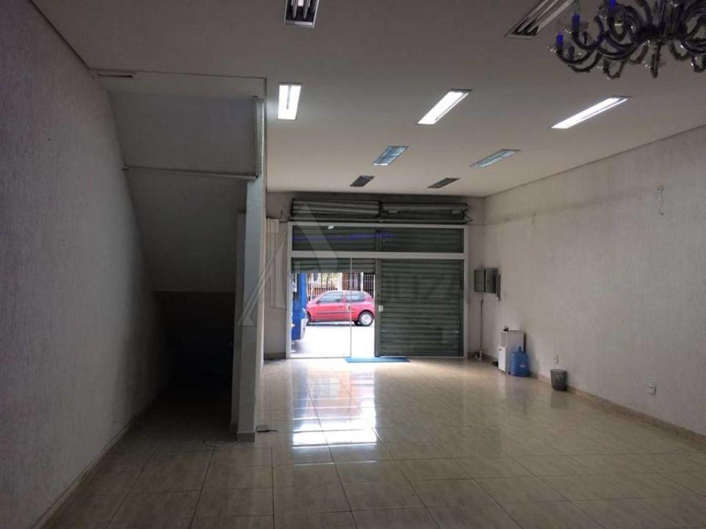 Comercial para Locação - Vila Gustavo