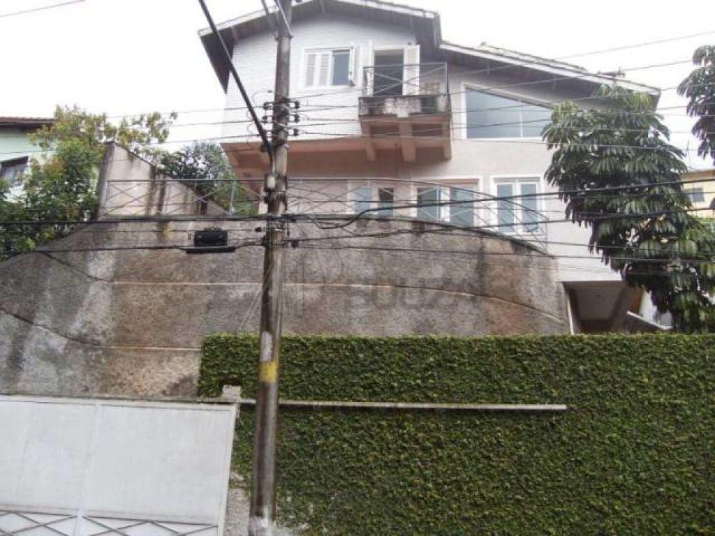 Sobrado para Venda - Jardim Ibiratiba