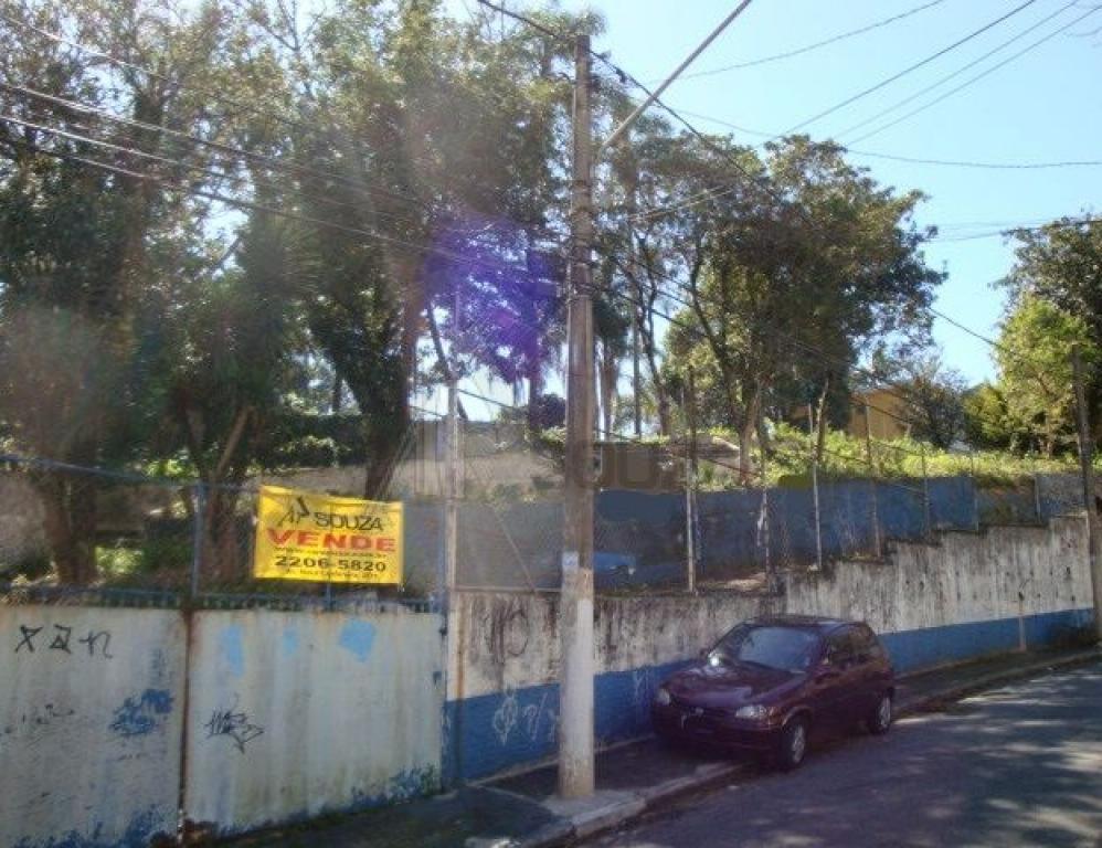 Terreno para Venda - Jardim Leonor Mendes De Barros