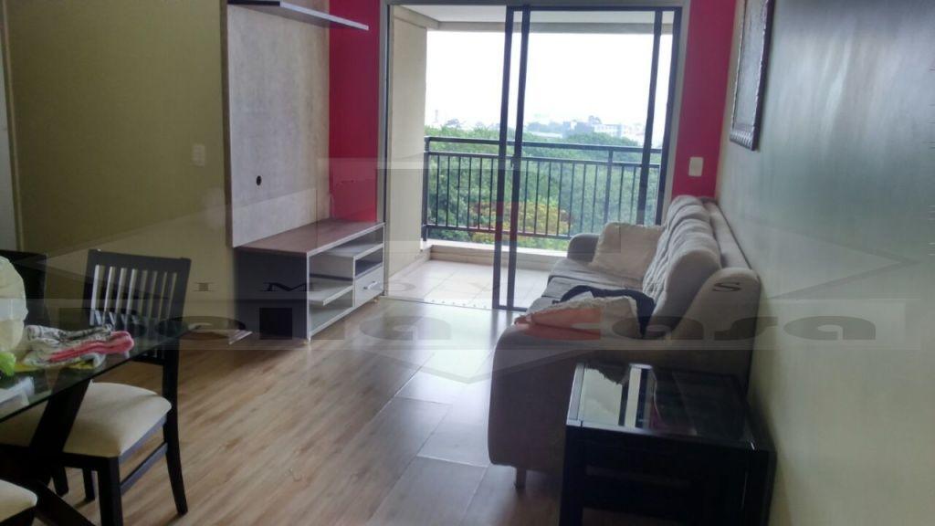 Apartamento para Locação - Mooca