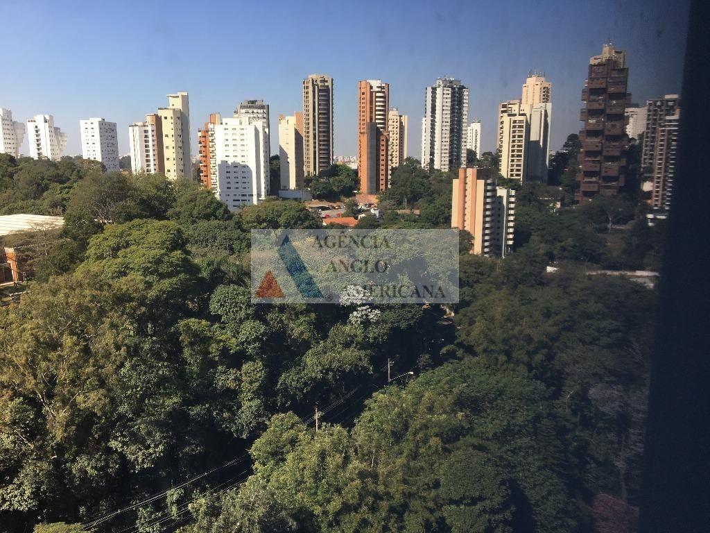 Apartamento para Locação - Vila Suzana
