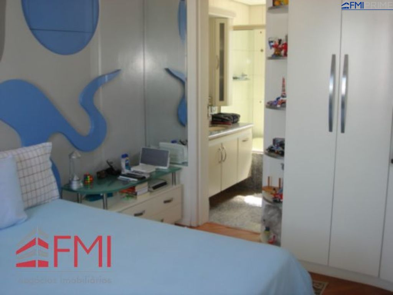 Cobertura de 4 dormitórios à venda em Pinheiros, São Paulo - SP