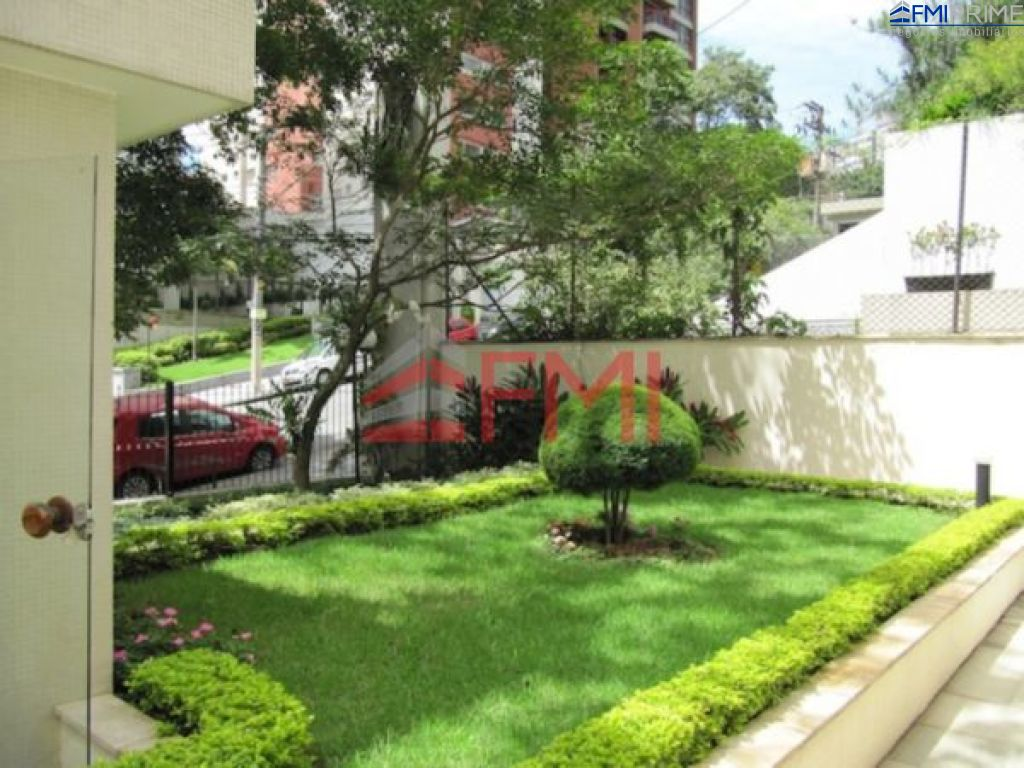 Apartamento de 3 dormitórios à venda em Perdizes, São Paulo - SP