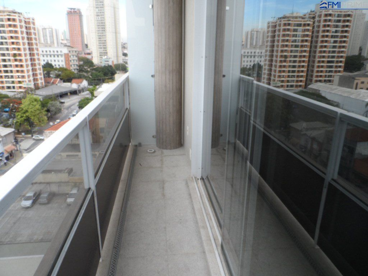 Conjunto Comercial/sala à venda em Lapa, São Paulo - SP