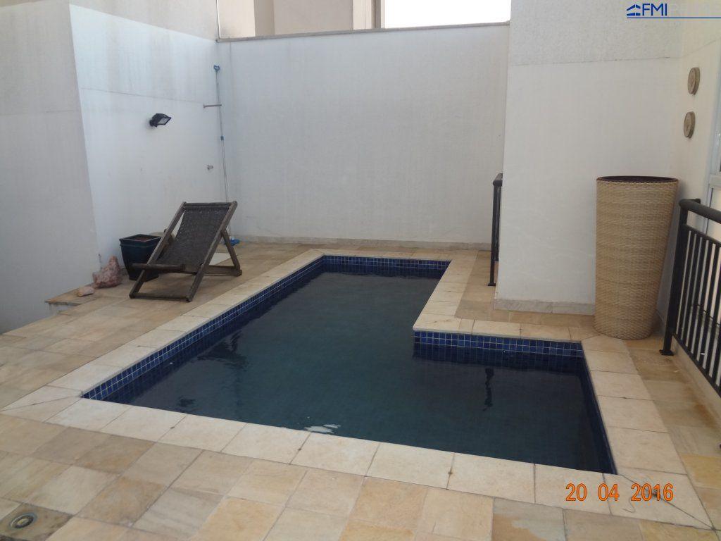 Cobertura de 4 dormitórios à venda em Vila Leopoldina, São Paulo - SP
