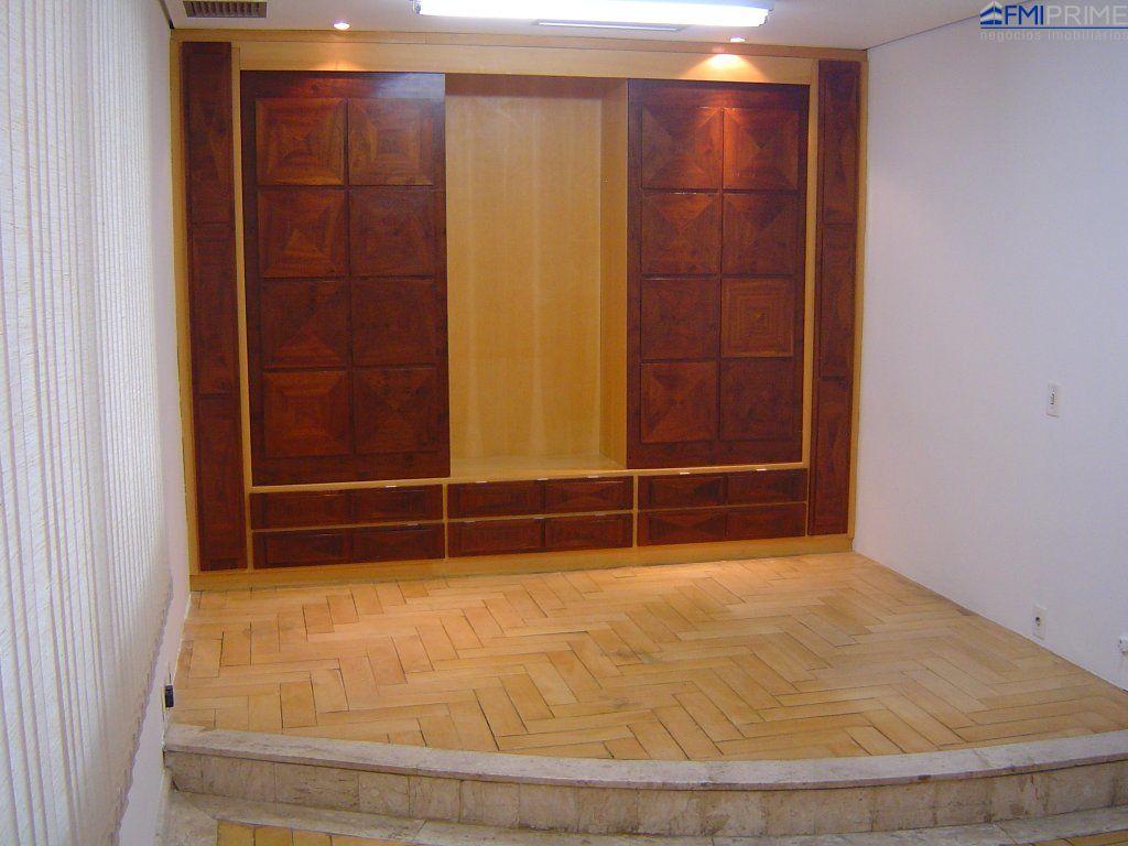 Conjunto Comercial/sala à venda em Perdizes, São Paulo - SP