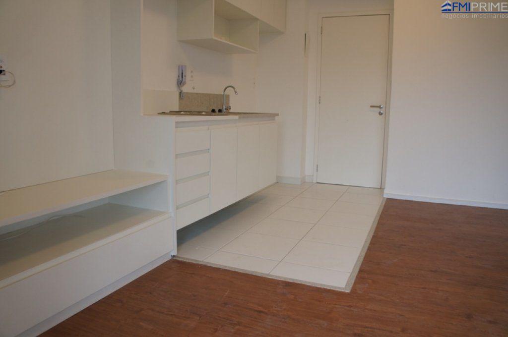 Apartamento para Venda - Parque Industrial Tomas Edson