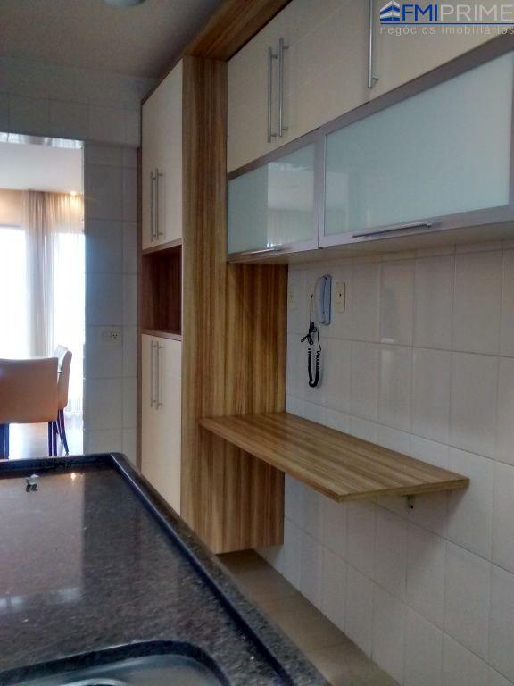 Apartamento de 2 dormitórios à venda em Lapa, São Paulo - SP