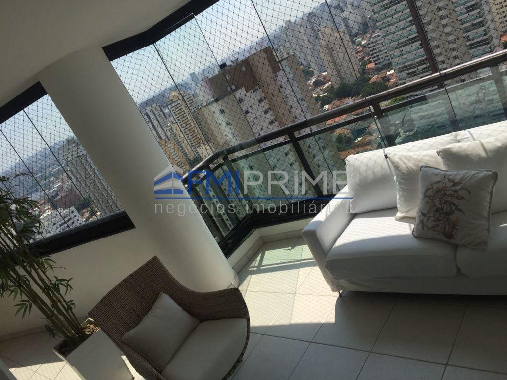 Apartamento para Venda - Vila Anglo Brasileira