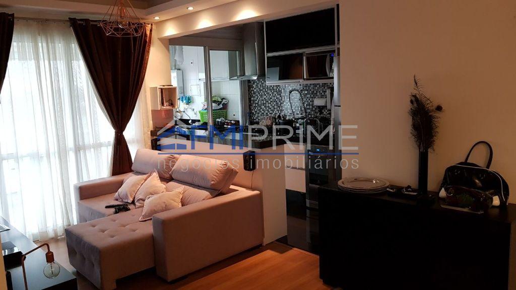 Apartamento para Locação - Vila Anastácio