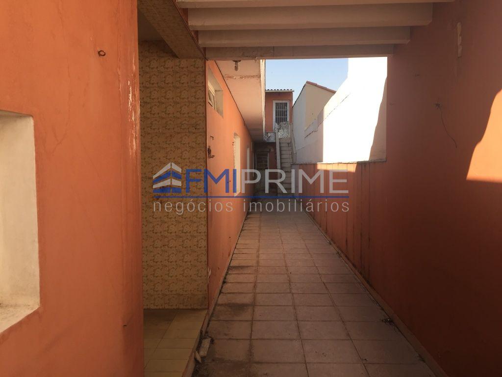 Casa Comercial  para Venda - Vila Leopoldina