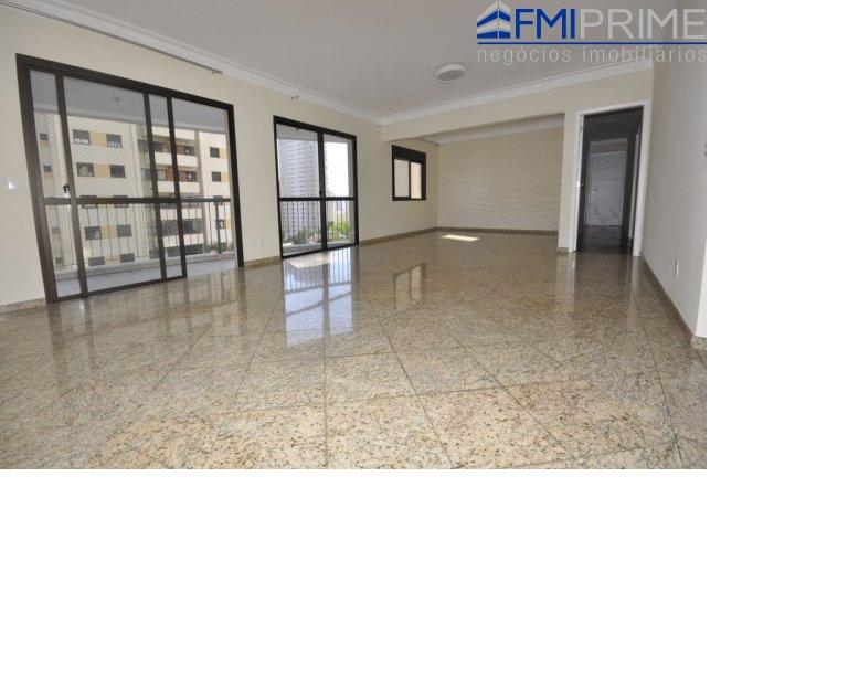 Apartamento para Locação - Vila Pompéia